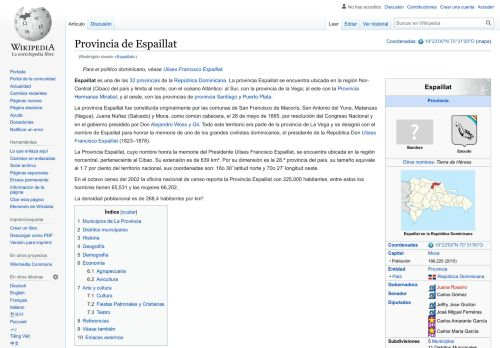 Dominican Republic Directory