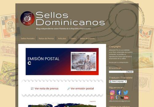 Directorio y Buscador Dominicano